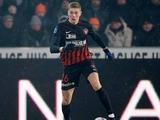 Артем Довбик: «Футболист растет, если выходит из зоны комфорта»