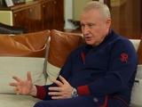 Григорий Суркис: «Возрождение «Металлиста» будет действительно хорошо для всего украинского футбола»