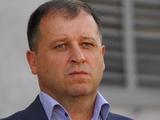 Юрий Вернидуб: «Пытался убедить Иури не уходить из «Зари»