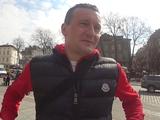 Артем Федецкий трудоустроился на телеканалах «Футбол»