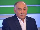 Виктор Грачев: «В первом тайме «Шахтер» играл на равных с «Наполи»