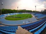 «Яблонец» свою предматчевую тренировку в Киеве проведет на стадионе «Динамо»