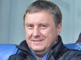 Александр ХАЦКЕВИЧ: «Выбрал Лужного, Михайлова и Шацких потому, что у каждого из них динамовское сердце»