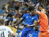 «Динамо» — «Олимпик» — 1:1. ВИДЕОобзор