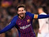 Ривалдо: «Месси заслужил «Золотой мяч»