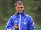 Сергей РЕБРОВ: «Прилетим в Киев, встретимся и поговорим с Игорем Михайловичем»