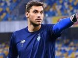 Георгий Бущан: «Работаем, чтобы попасть в основной состав «Динамо» и сборную Украины»