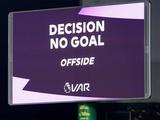 Пояснение генсека IFAB по VAR: «Офсайд есть офсайд, даже сантиметровый»