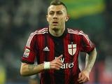 Менез: «Милан» хочет выиграть Кубок Италии и попасть в Лигу Европы»