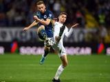 Евро-2020, отбор, результаты пятницы: все на ноль!
