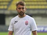 Владлен Юрченко: «Полсостава «Зари» могло бы играть в бундеслиге»