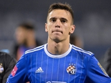 «Шахтер» предложил 12 млн за хавбека загребского «Динамо»
