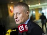 Григорій Суркіс підозрюється в розтраті 2 млн євро