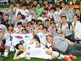 Болельщики Южной Кореи: «Украина — великая футбольная нация, в этой стране родился Андрей Шевченко»