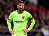 Тевес: «Футбол в долгу перед Месси»
