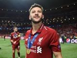 Клопп: «Лаллана уже легенда «Ливерпуля»