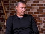 Александр Хацкевич: «Не считаю «Динамо» топ-клубом»