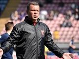 Официально: Свирков подал в отставку