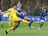 Юношеское первенство. «Динамо U-19» — «Ингулец U-19» — 1:1 (ВИДЕО)