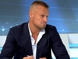 Вячеслав Шевчук: «Нужно было заменить Тайсона, потому что «Динамо» село глубоко в оборону...»