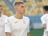 Миколенко высказался о конфликте Петракова с Малиновским в сборной Украины
