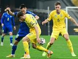 «Тренер сборной Украины допустил в последних матчах селекционные, тактические и психологические промахи», — журналист