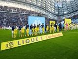 Премьер-министр Франции заявил, что сезон лиги 1 не может быть возобновлен