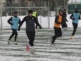 Сразу четыре футболиста «Олимпика» не смогут сыграть с «Динамо»