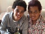 Мать Тайсона похитили и сразу же нашли