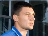 Максим Старцев: «Перед игрой с «Зарей» руководители скажут, чего от нас ожидают»