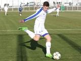 Источник: Никита Кравченко покинет «Динамо» и станет полноправным игроком «Колоса»