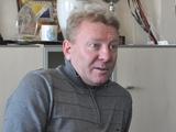 Олег Кузнецов: «Шевченко — человек с невероятным опытом»