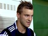 Андрей Ярмоленко: «У нас ничего не получалось...»