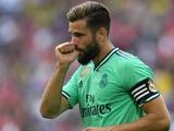 «Реал» продлил контракт с Начо