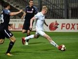 «Заря» — «Ворскла» — 0:3. После матча. Вернидуб: «Не заслуживали даже и ничьей...»