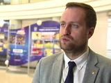Рассмотрение КДК УАФ «дела» Владислава Гельзина снова перенесено
