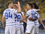 «За выход в группу Лиги чемпионов «Динамо» заработало годовой бюджет клуба», — журналист