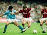 Анчелотти: «Марадона — лучший, против кого я играл»