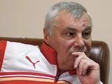 Анатолий ДЕМЬЯНЕНКО: «Не нужно заранее «хоронить» нашу команду»
