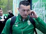 Артем Федецкий: «Второе место займет «Заря», а в «Динамо» сейчас лишь несколько человек соответствуют необходимому уровню»