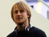 Дмитрий Хомченовский тренируется с «Зарей»