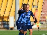 Сенегальский легионер «Динамо»: «Моя главная цель — попасть в первую команду и сыграть в Лиге чемпионов»