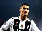 Ди Франческо: «Не хочу, чтобы Роналду играл против «Ромы»