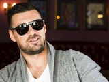 Артем Милевский – о Марадоне в брестском «Динамо»: «Я столько видел в своей жизни, что мне как-то…»