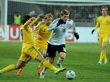 Статистика: соперники сборной Украины по товарищеским матчам при разных президентах ФФУ