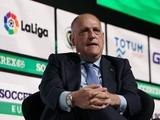 Президент Ла Лиги: «Суперлига мертва!»