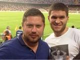 Агент Александр ПАНКОВ: «Газзаев очень хотел в «Динамо» Селина, Коноплянку и Кривцова»