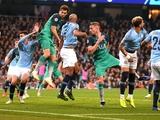 Лига чемпионов. 1/4 финала: «Тоттенхэм»  и «Ливерпуль» в полуфинале