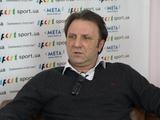 Вячеслав Заховайло: «Стоя, как это было против «Александрии», обыграть «Копенгаген» не получится»