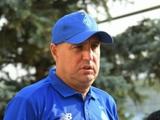 Юрий Мороз: «От такого соперника как «Десна» на страшно получить по лицу в контрольной игре...»